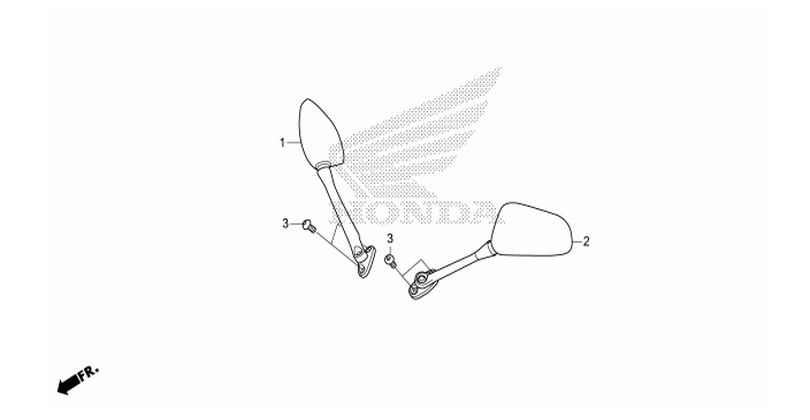 Bullet 350 moreover 289145 Driver Side Mirror also What You Need To Know When Ordering Replacement Outside Mirror moreover Outlanderphev further Showthread. on rear view mirror parts