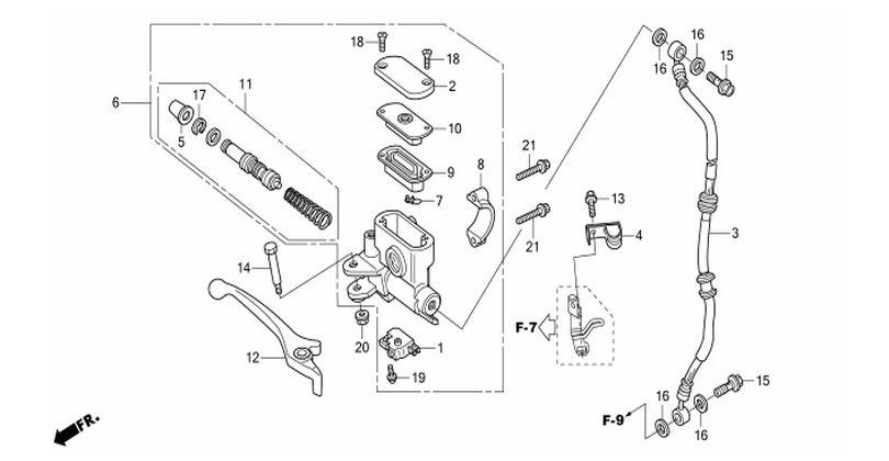 honda 185 atc wiring diagram